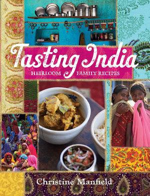 Tasting India PDF