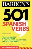 501 Spanish Verbs PDF