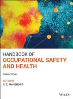 Handbook of Occupational Safety and Health PDF
