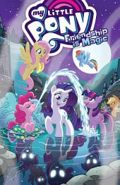 My Little Pony: Friendship is Magic, Vol. 11