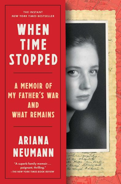 Download When Time Stopped Book