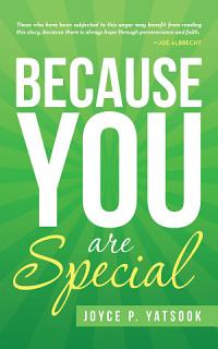 Because You Are Special Book