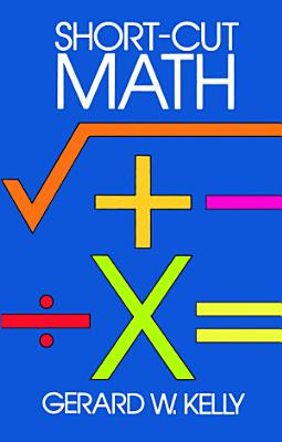 Short Cut Math PDF