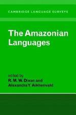 The Amazonian Languages