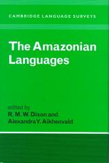 The Amazonian Languages PDF