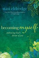 Becoming Myself PDF