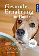 Gesunde Ern  hrung f  r Hunde PDF