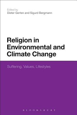 Religion in Environmental and Climate Change PDF