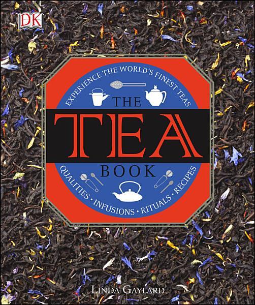 Download The Tea Book Book