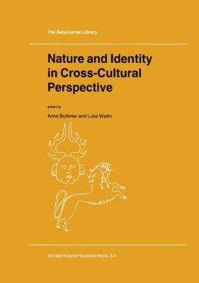 Nature and Identity in Cross Cultural Perspective PDF