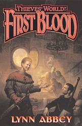 Thieves World First Blood Book PDF