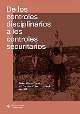 De los controles disciplinarios a los controles securitarios PDF