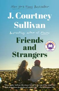 Friends and Strangers Book