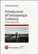 Introduzione All Antropologia Simbolica Eliade Durand Ries