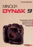 Minolta Dynax 9 PDF