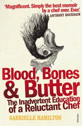 Blood Bones And Butter Book PDF