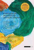 O trabalho do professor na Educa    o Infantil PDF