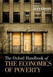 The Oxford Handbook Of The Economics Of Poverty Book PDF