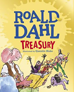 The Roald Dahl Treasury Book