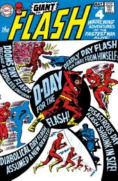 The Flash (1959-) #187
