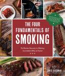 The Fundamentals Of Smoking