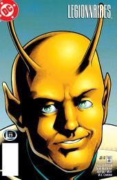 Legionnaires (1993-) #55