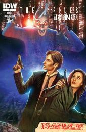 The X-Files: Year Zero #5