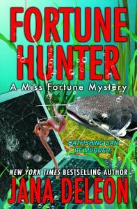 Fortune Hunter Book