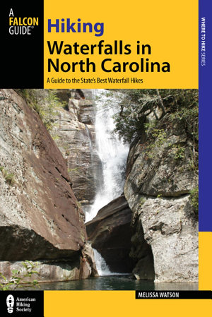 Hiking Waterfalls in North Carolina PDF