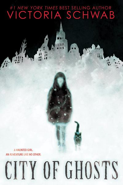 Download City of Ghosts Book