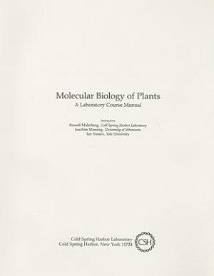 Molecular Biology of Plants PDF