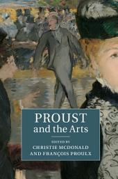 Proust and the Arts