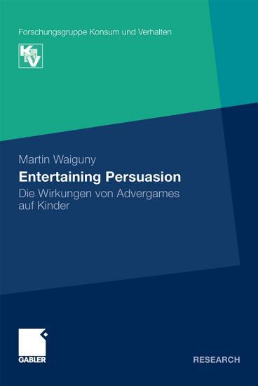 Entertaining Persuasion PDF