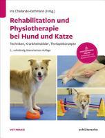 Rehabilitation und Physiotherapie bei Hund und Katze PDF