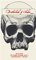 Brotherhood of Shades PDF