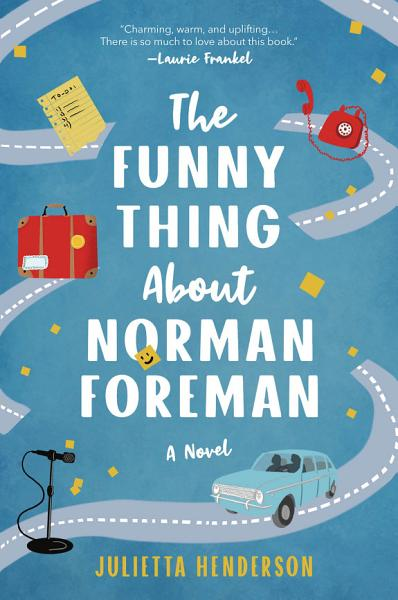 Download The Funny Thing About Norman Foreman Book