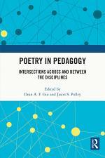 Poetry in Pedagogy
