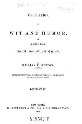 Cyclopedia of Wit and Humor