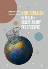 Neoliberalism in Multi Disciplinary Perspective PDF