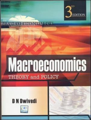 Macroeconomics  3E PDF