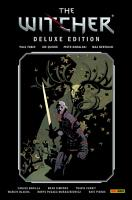 The Witcher Deluxe Edition  Band 1 PDF