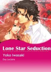 Lone Star Seduction: Harlequin Comics