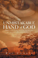 The Unmistakable Hand of God PDF