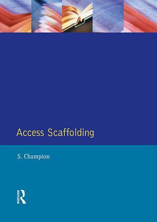 Access Scaffolding PDF