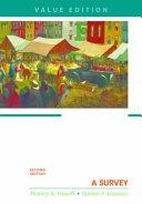 Exploring American Histories  Volume 2  Value Edition
