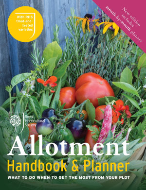The RHS Allotment Handbook