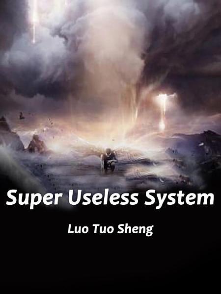 Super Useless System