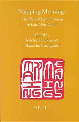 Mapping Meanings PDF