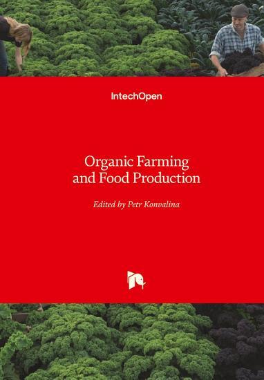 Organic Farming and Food Production PDF
