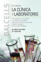 Balcells. La clínica y el laboratorio + StudentConsult en español: Edición 22
